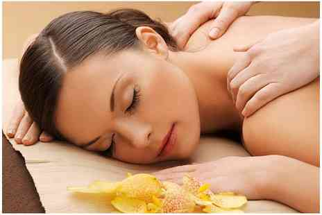 Mello Massage - One hour full body relaxation or sports therapy massage - Save 67%