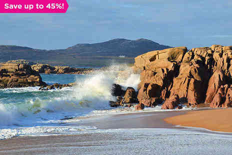 Caisleáin �ir Hotel - Experience the Rugged Shoreline of County Donegal - Save 45%