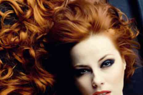 Escape Hair Design and Beauty - £14 instead of £35 for a cut and finish with the Creative Director - Save 60%