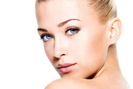 Amy Sargeant - Microdermabrasion or CACI Facial - Save 75%