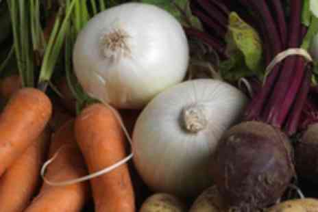 Farmison- Detox January Veg Box, including 12 different types of nutritional veggies - Save 51%