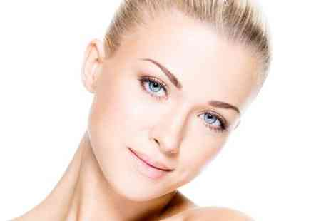PURE Health Spa -  One Session of Microdermabrasion - Save 53%
