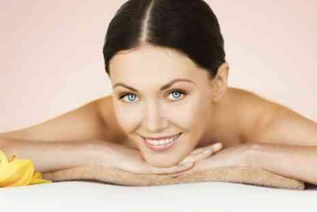 Sensique - One 30 Minute Beauty Treatments - Save 70%