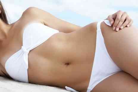 Eva laser clinic - Three Sessions of Soprano Laser Hair Removal - Save 51%
