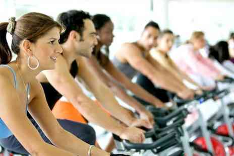 The Training Room Health - One Month Gym Membership - Save 85%