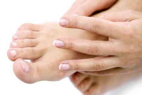 My body essentials - IPL Nail Fungus Treatments - Save 75%