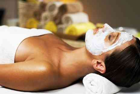 Diva Parlour - Beauty Package 90 Minutes or 120 Minutes of Treatments - Save 50%