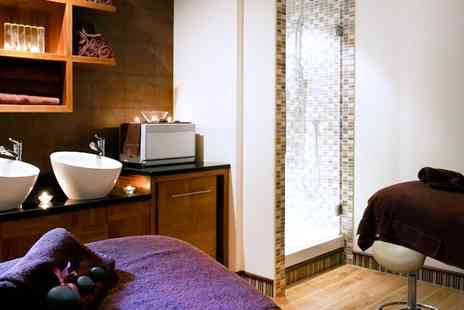 The Quay Hotel & Spa - Spa Day with Lunch, Massage & Facial - Save 39%
