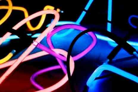 Neon Workshops - Glass Making Session - Save 68%