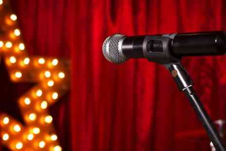 The Beehive Inn - Two Tickets to Friday Night Comedy  - Save 50%