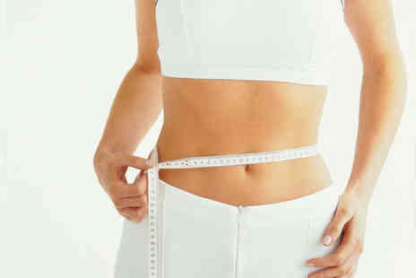 Body Sculpt Clinic - Three Sessions of Ultrasonic Lipo  - Save 58%