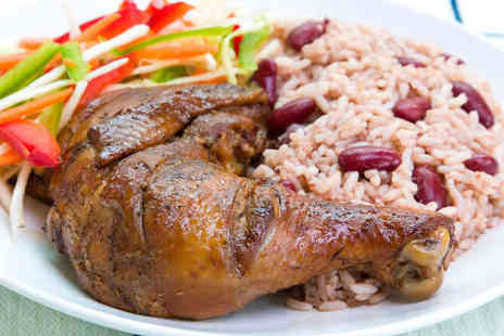 Cummin UP - Spend on Caribbean Food to Take Away - Save 40%