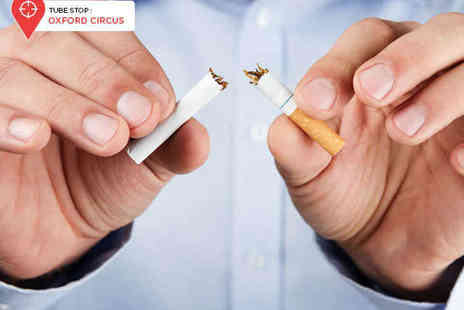 Diana Pedersson - Quit Smoking Hypnotherapy Session with Follow Up Support - Save 60%