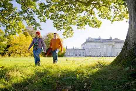 Enniskillen Hotel - Two Nights stay For Two With Breakfast - Save 37%