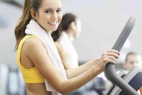 Slim Fit Life - Womens Circuit Gym Membership  - Save 69%