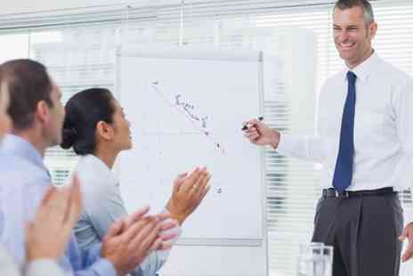 The HRD Group - Human Resources Management Certified Online Course  - Save 93%