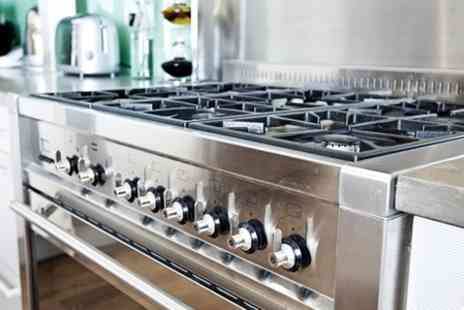 CDG Cleaning and Property Services  - Oven Deep Clean  - Save 50%