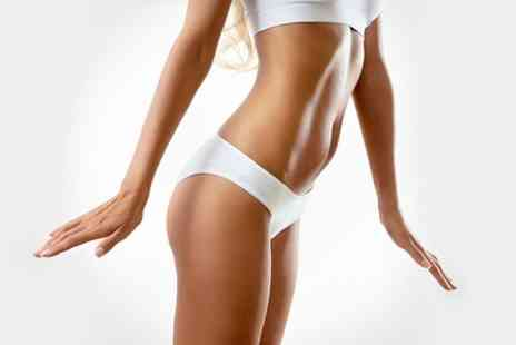 Nice Lipo - Cryogenic Lipolysis  - Save 75%