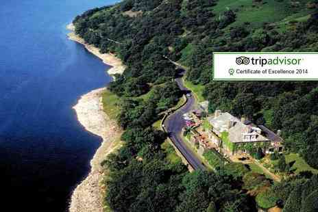 Haweswater Hotel - Two night stay in a double room for Two including breakfast - Save 57%