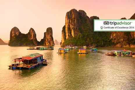 Hoi An Express - 14 day Vietnam and Cambodia tour with 3 star accommodation - Save 44%