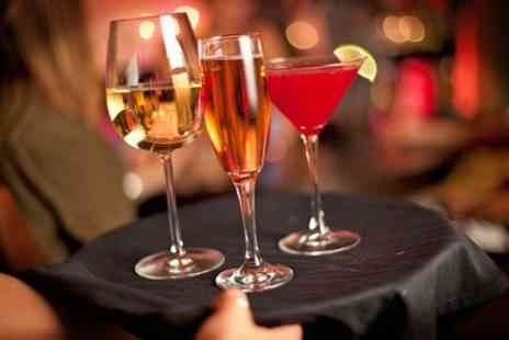 Rift Bar - £22 to Spend on Drinks For Two - Save 55%
