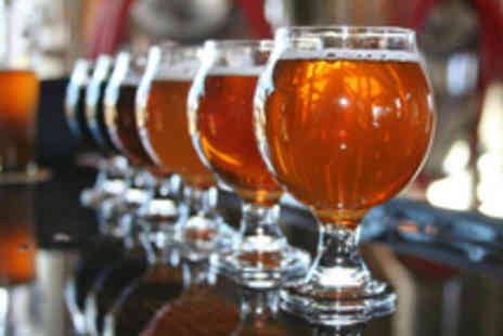 Ringwood Brewery - Tempting Craft Brewery Tour with a Complimentary Ringwood Beer - Save 33%