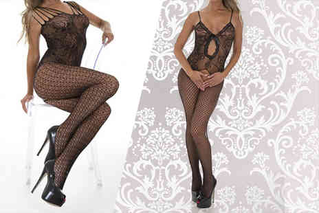 Rickamore Enterprises - Body stocking in your choice of 5 styles - Save 50%