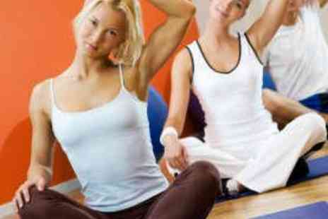 Pilates Body Awareness - Five Hour Long Pilates Classes - Save 59%