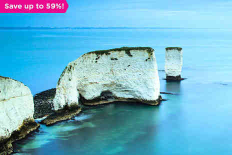 Grand Hotel Swanage - Scenic Treats on the Jurassic Coast - Save 59%