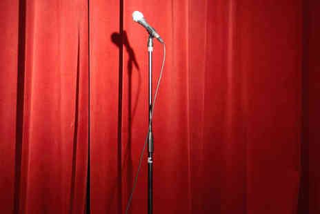 Jongleurs Southampton - Two  Weekend Jongleurs Comedy Tickets - Save 60%