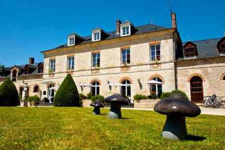 Domaine de Barive - Stay Two With Breakfast, Cocktail and Spa AccessPlus Dinner  - Save 0%