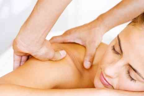 Teddys Girls Beauty Parlour - Full Body Massage With Facial - Save 0%