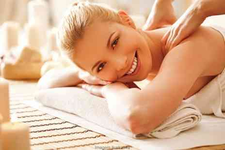 Bhartis Hair and Beauty - One Hour Massage  - Save 63%