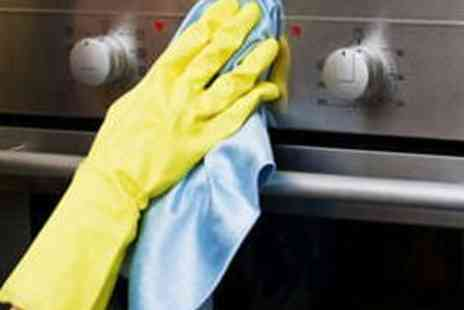 Ovenclean - Single Oven Deep Clean - Save 60%