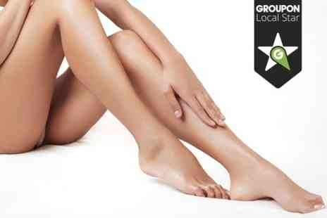 Depilex Health and Beauty - IPL or Laser Hair Removal Legs, Bikini and Underarms - Save 86%