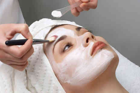 Pure Identity - £9 for a one-hour Ultimate Facial worth £35 at Pure Identity - Save 74%