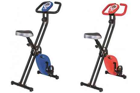 Turborevs  - Neo Sport Cross Trainer Bike - Save 41%