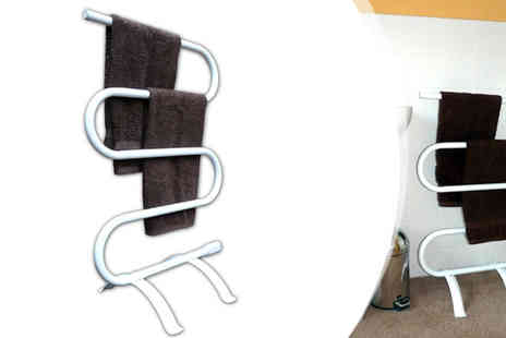 Good Ideas - Towel Warmer Drier - Save 38%