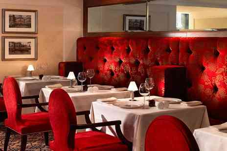 The Royal Horseguards - Three Course Sunday Lunch for two - Save 30%