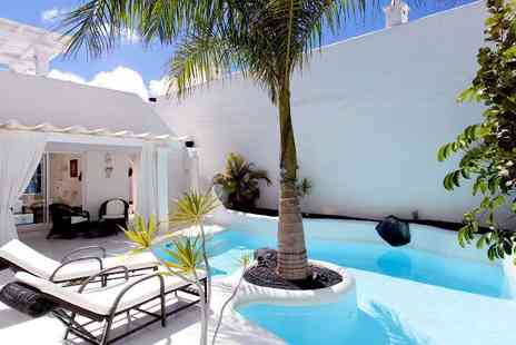 Bahiazul Villas & Clubs - Four nights in a villa in Corralejo with private pool and jacuzzi - Save 48%