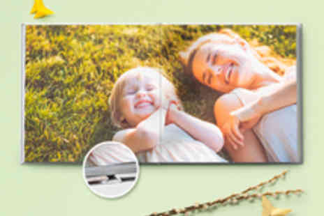 Albelli - Premium Customised Photo Book in a Choice of Sizes - Save 70%