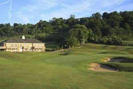 Woldingham Golf Club - Golf With 60 Range Balls For Two - Save 70%