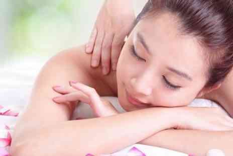 AcuSpa - Chinese Massage With Additional Treatments - Save 40%