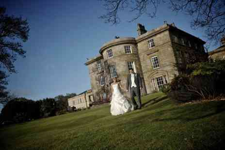 Shaw Hill Hotel - Wedding Package For 50 Day and 75 Evening Guests - Save 56%