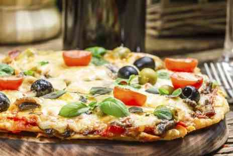 North Star Bar - Pizza and Cocktails For Two ( - Save 53%
