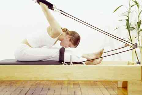 PhysioEdge - Five Reformer Pilates Classes - Save 0%