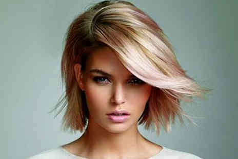 Roberts Steel - Cut and blow dry - Save 50%