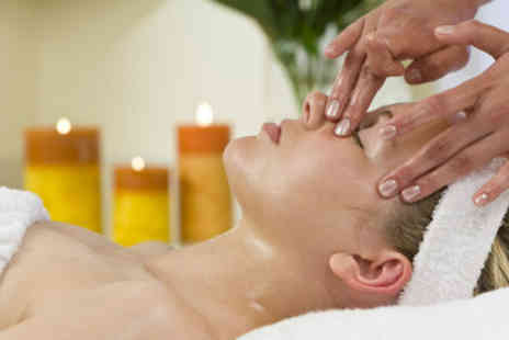 Shape Up and Tone Down - £9 for a Chinese facial worth £30 relaxing new treatment - Save 70%