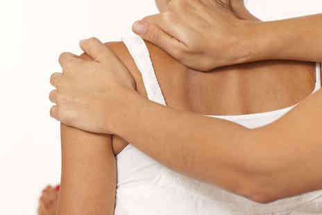 Central London College - Osteopathy Consultation with One Treatments - Save 52%