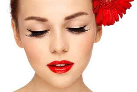 Junerain Beauty - Semi Permanent Make Up for Eyebrows or Eyeliner or Both  - Save 60%